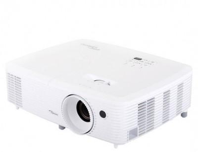 ویدئو پروژکتور اپتما optoma hd27 : خانگی، 3D، روشنایی 3200 لومنز، رزولوشن 1920x1080 full HD