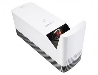 ویدئو پروژکتور ال جی LG ProBeam UST : قابل حمل، رزولوشن 1920x1080  HD