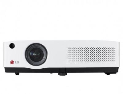 ویدئو پروژکتور ال جی LG BD460 : قابل حمل، رزولوشن 1280x800 WXGA