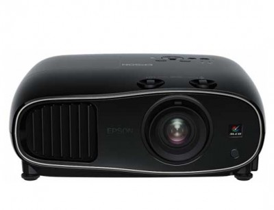 ویدئو پروژکتور اپسون Epson EH TW6600 : آموزشی، اداری، رزولوشن 1920x1080  HD