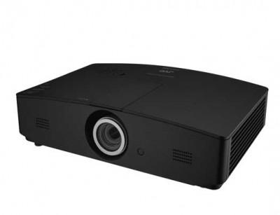 ویدئو پروژکتور جی وی سی JVC LX WX50 : آموزشی، اداری، رزولوشن 1280x800  WXGA