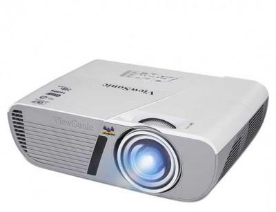 ویدئو پروژکتور ویو سونیک ViewSonic PJD5353LS : آموزشی، اداری، 3D، رزولوشن 1024x768  XGA