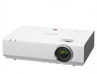 ویدئو پروژکتور سونی Sony EW295 : آموزشی، اداری، رزولوشن 1280x800  WXGA