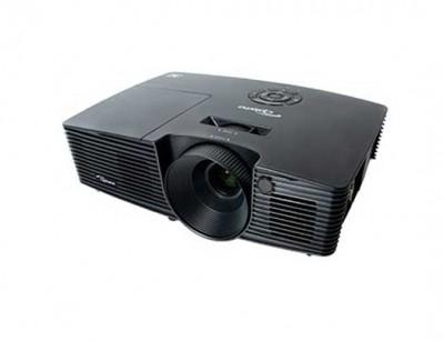 ویدئو پروژکتور اپتما Optoma m445S : آموزشی، اداری، رزولوشن  SVGA 800x600