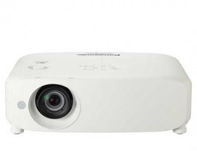 ویدئو پروژکتور پاناسونیک Panasonic VW535 : آموزشی، اداری، رزولوشن WXGA  1280x800
