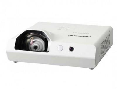 ویدئو پروژکتور پاناسونیک Panasonic TW351R : آموزشی، اداری، رزولوشن WXGA 1280x800
