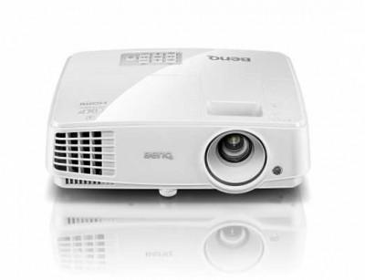 ویدئو پروژکتور بنکیو BENQ MW529 : آموزشی، اداری، رزولوشن WXGA  1280x800