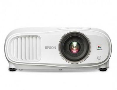 ویدئو پروژکتور اپسون EPSON Home Cinema 3900 یا EPSON EH-TW6800 : خانگی، 3D، رزولوشن 1920x1080 HD
