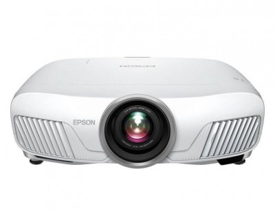 ویدئو پروژکتور اپسون Epson Home Cinema 5040UBe : خانگی، 3D، روشنایی 2500 لومنز، رزولوشن 1920x1080  4K enhanced HD