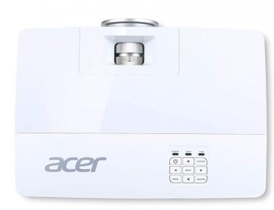 ویدئو پروژکتور ایسر Acer H6502BD : خانگی، 3D، روشنایی 3400 لومنز، رزولوشن 1920x1080 HD