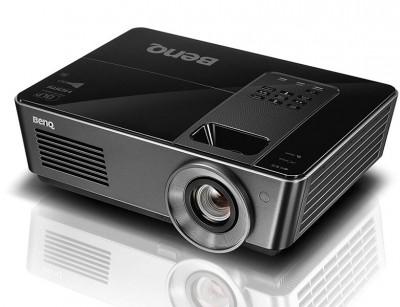 ویدئو پروژکتور بنکیو BenQ HC1200 : خانگی، 3D، روشنایی 2800 لومنز، رزولوشن 1920x1080 HD