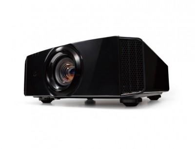 ویدئو پروژکتور جی وی سی JVC DLA-X950R : خانگی، 3D، روشنایی 1900 لومنز، رزولوشن 1920x1080 4K enhanced HD