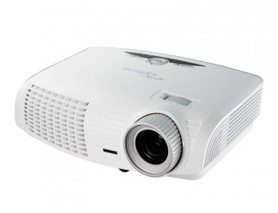 ویدئو پروژکتور اپتما Optoma HD25-LV-WHD : خانگی، 3D، روشنایی 3500 لومنز، رزولوشن 1920x1080 HD