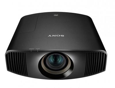 ویدئو پروژکتور سونی Sony VPL-VW385ES : خانگی، 3D، روشنایی 1500 لومنز، رزولوشن 4096x2160 Quad HD