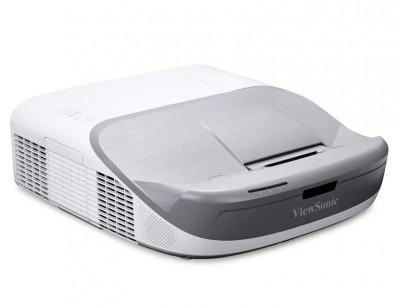ویدئو پروژکتور ویوسونیک ViewSonic PX800HD : خانگی، 3D، روشنایی 2000 لومنز، رزولوشن 1920x1080  HD
