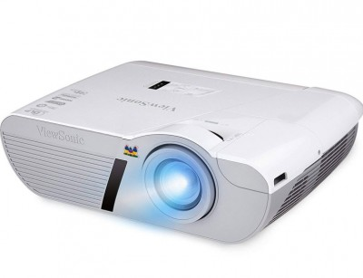 ویدئو پروژکتور ویوسونیک ViewSonic PJD7830HDL : خانگی، 3D، روشنایی 3200 لومنز، رزولوشن 1920x1080 HD