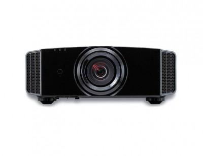 ویدئو پروژکتور جی وی سی JVC DLA-X750R : خانگی، 3D، روشنایی 1800 لومنز، رزولوشن 1920x1080 4K enhanced HD