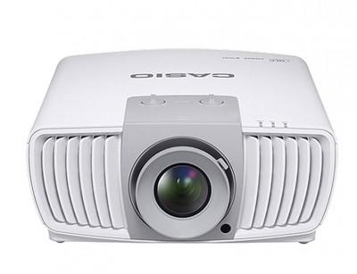 ویدئو پروژکتور کاسیو Casio XJ-L8300HN : لیزری، خانگی، روشنایی 5000 لومنز، رزولوشن 3840x2160 4K HD