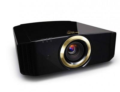 ویدئو پروژکتور جی وی سی JVC DLA-RS540U :  خانگی، 3D، روشنایی 1900 لومنز، رزولوشن 1920x1080 4K enhanced HD