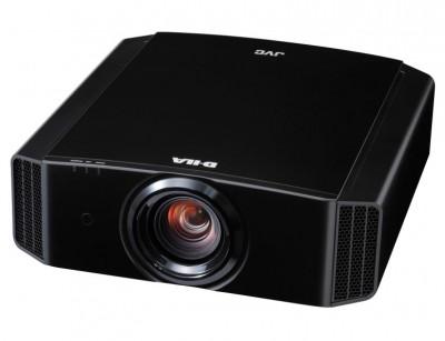 ویدئو پروژکتور جی وی سی JVC DLA-X550R : خانگی، 3D، روشنایی 1700 لومنز، رزولوشن 1920x1080 4K enhanced HD