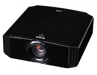 ویدئو پروژکتور جی وی سی JVC DLA-X9900BE : خانگی، 3D، روشنایی 2000 لومنز، رزولوشن 1920x1080 4K enhanced HD