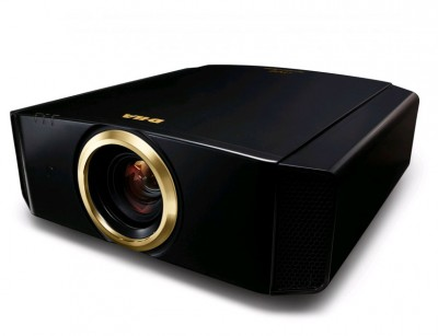 ویدئو پروژکتور جی وی سی JVC DLA-RS500 : خانگی، 3D، روشنایی 1800 لومنز، رزولوشن 1920x1080 4K enhanced HD