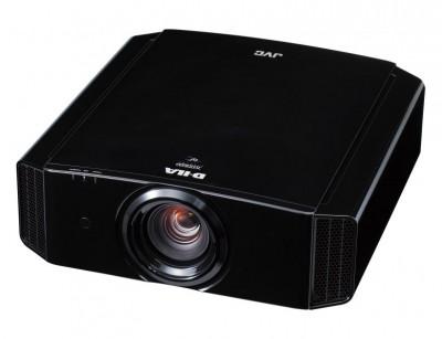 ویدئو پروژکتور جی وی سی JVC DLA-X970R : خانگی، 3D، روشنایی 2000 لومنز، رزولوشن 1920x1080 4K enhanced HD
