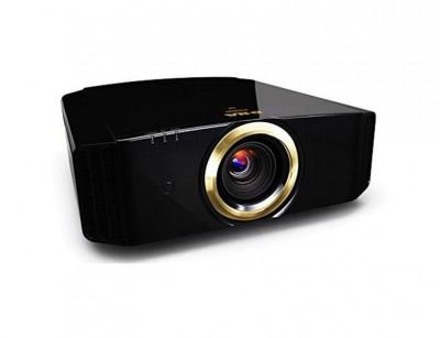 ویدئو پروژکتور جی وی سی JVC DLA-RS520 : خانگی، 3D، روشنایی 1900 لومنز، رزولوشن 1920x1080 4K enhanced HD