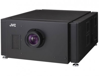 ویدئو پروژکتور جی وی سی JVC DLA-VS4010NLG : لیزری، خانگی، 3D، روشنایی 6000 لومنز، رزولوشن 4096x2400  4K HD
