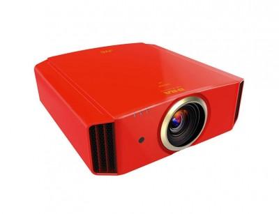 ویدئو پروژکتور جی وی سی JVC DLA-RS20LTD : خانگی، 3D، روشنایی 2000 لومنز، رزولوشن 1920x1080 4K enhanced HD
