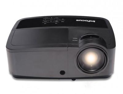 ویدئو پروژکتور اینفوکوس InFocus ScreenPlay SP1080 : خانگی، 3D، روشنایی 3500 لومنز، رزولوشن 1920x1080  HD