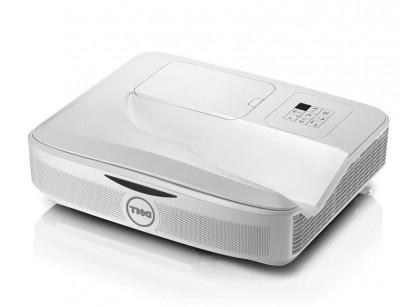 ویدئو پروژکتور دل Dell S560P : خانگی، 3D، روشنایی 3400 لومنز، رزولوشن 1920x1080  HD