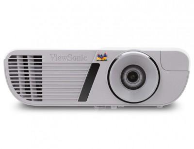 ویدئو پروژکتور ویوسونیک ViewSonic PJD7831HDL : خانگی، 3D، روشنایی 3200 لومنز، رزولوشن 1920x1080   HD