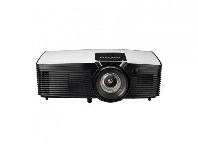 ویدئو پروژکتور ریکو Ricoh PJ HDC5420 : خانگی، 3D، روشنایی 2500 لومنز، رزولوشن 1920x1080  HD