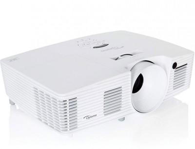 ویدئو پروژکتور اپتما Optoma DH1012 : خانگی، 3D، روشنایی 3200 لومنز، رزولوشن 1920x1080  HD