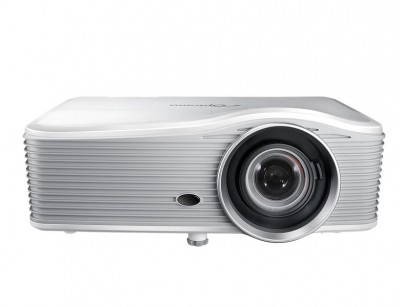 ویدئو پروژکتور اپتما Optoma EH615T : خانگی، 3D، روشنایی 6200 لومنز، رزولوشن 1920x1080  HD