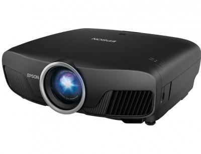 ویدئو پروژکتور اپسون Epson Pro Cinema 6040UB : خانگی، 3d، روشنایی 2500 لومنز، رزولوشن 1920x1080 4K enhanced HD