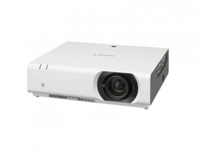 ویدئو پروژکتور سونی Sony VPL CX276 : آموزشی، اداری، رزولوشن 1024x768 XGA