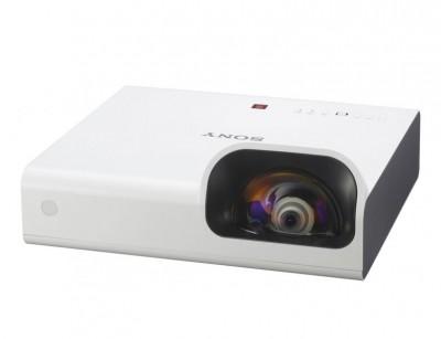 ویدئو پروژکتور سونی Sony VPL SW225 : آموزشی، اداری، رزولوشن 1280x800 WXGA