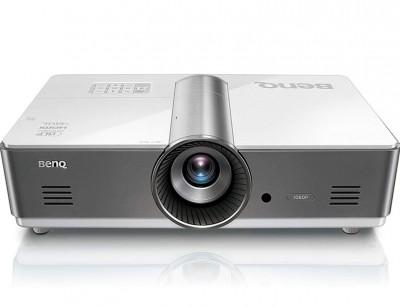 ویدئو پروژکتور بنکیو BenQ MH760 : خانگی، روشنایی 5000 لومنز، رزولوشن 1920x1080  HD