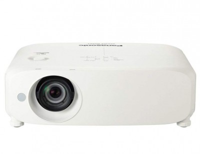 ویدئو پروژکتور پاناسونیک Panasonic PT-VX600 : آموزشی، اداری، رزولوشن XGA 1024x768