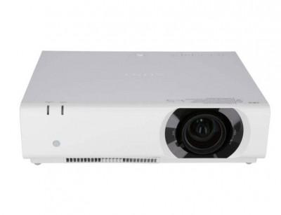 ویدئو پروژکتور سونی Sony CH375 : آموزشی، اداری، روشنایی 5000 لومنز، رزولوشن 1920x1200  WUXGA
