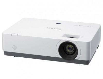 ویدئو پروژکتور سونی Sony EX455 : آموزشی، اداری، رزولوشن 1024x768  XGA