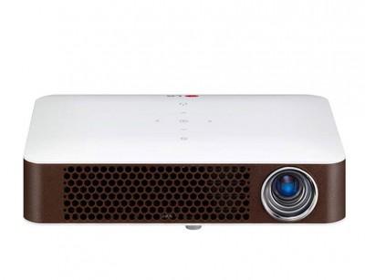 ویدئو پروژکتور ال جی LG PW700 : قابل حمل، رزولوشن 1280x800 WXGA