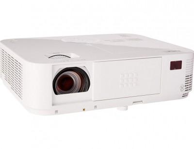 ویدئو پروژکتور ان ای سی NEC M323X : آموزشی، اداری، رزولوشن 1024x768  XGA