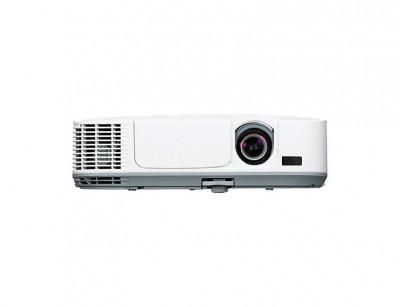 ویدئو پروژکتور ان ای سی NEC NP-M271X : آموزشی، اداری، رزولوشن 1024x768  XGA