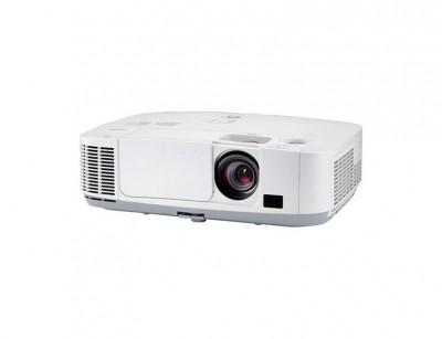 ویدئو پروژکتور ان ای سی NEC P420X : آموزشی، اداری، رزولوشن 1024x768  XGA