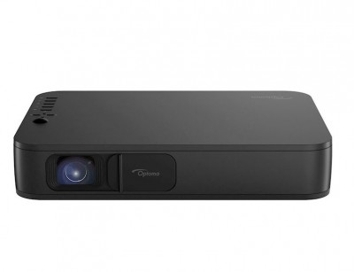 ویدئو پروژکتور اپتما Optoma LH200 : خانگی، قابل حمل، روشنایی 2000 لومنز، رزولوشن Full HD 1920x1080