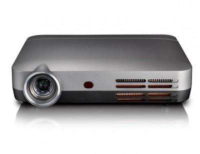 ویدئو پروژکتور اپتما Optoma ML330 : آموزشی، اداری، قابل حمل، روشنایی 500 لومنز، رزولوشن WXGA 1280x800