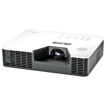 ویدئو پروژکتور کاسیو Casio XJ-ST145 : آموزشی، اداری، روشنایی 2500 لومنز، رزولوشن 1024x768 XGA